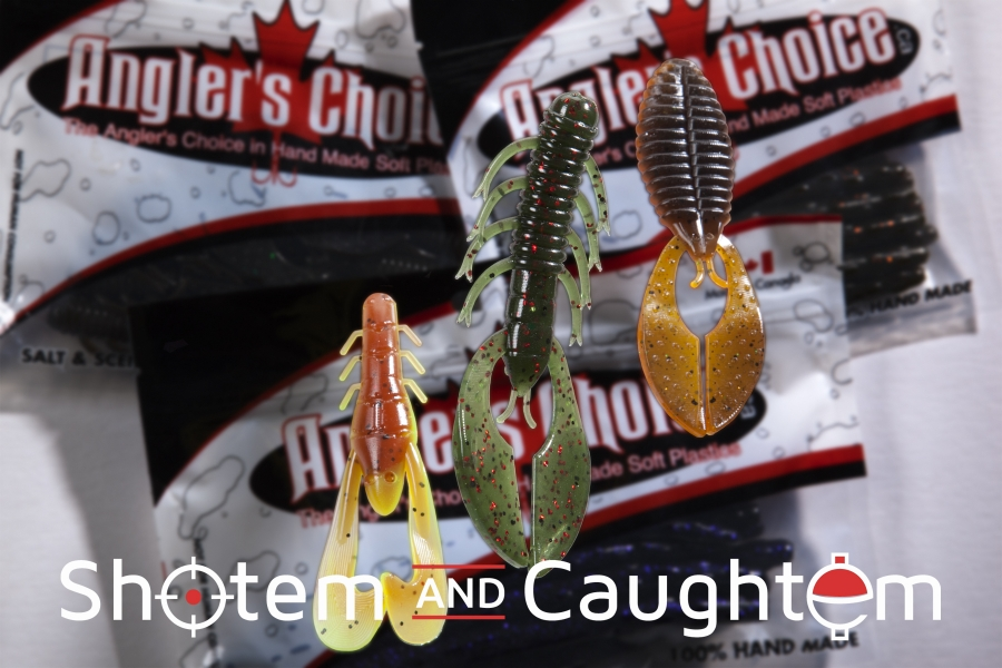 Angler' Choice baits