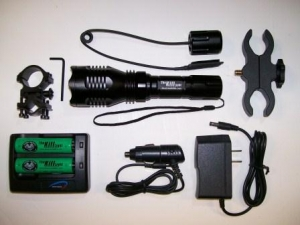 Elusive Wildlife XLR kit