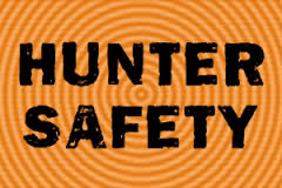 Hunting Safely